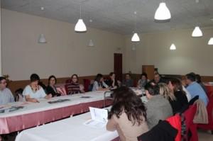 Debate Galicia