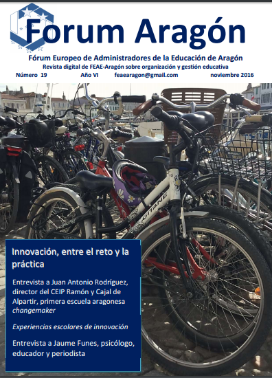 Revista de Aragón 19
